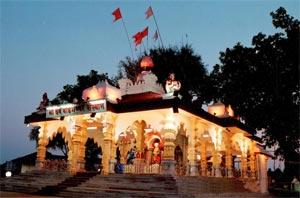 Bodgeshwar Temple